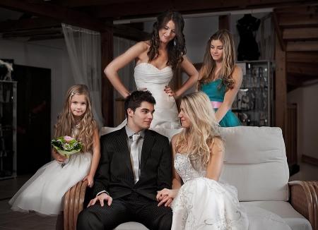 Svatební salon ANNA