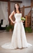 Svatební šaty Marianna